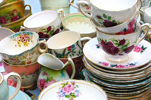 Astonishing Tea Cups Saucers Cheap Images - Best Image Engine ...